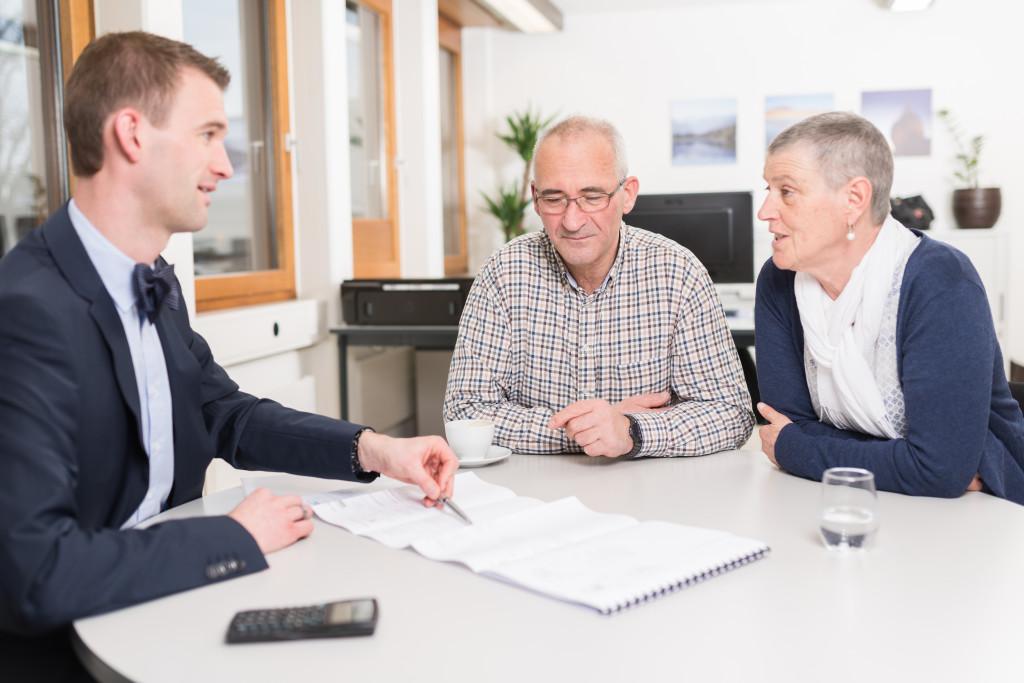 Ihre Pensionierungs-Planung - unabhängig, individuell und umfassend